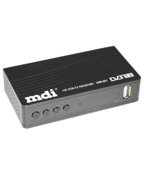 DBR-801 цифровой ТВ-приемник