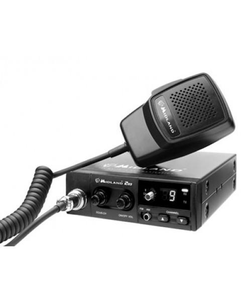 Радиостанция автомобильная ALAN 203