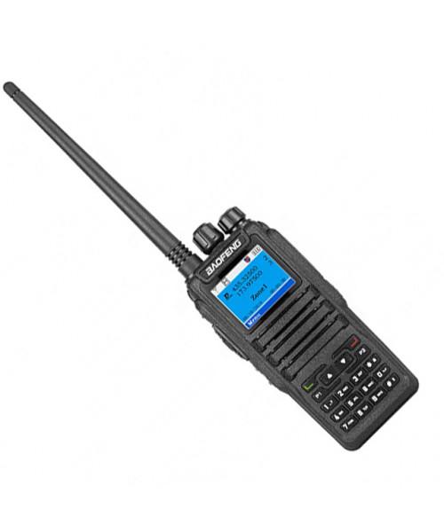 Рация Baofeng DM-1701 портативная цифровая DMR